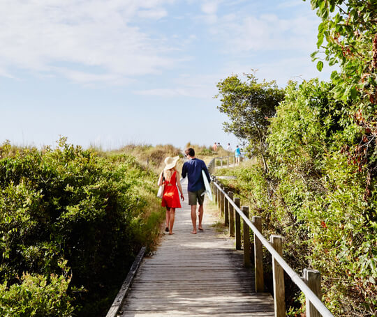 A Guide to Charleston Beaches