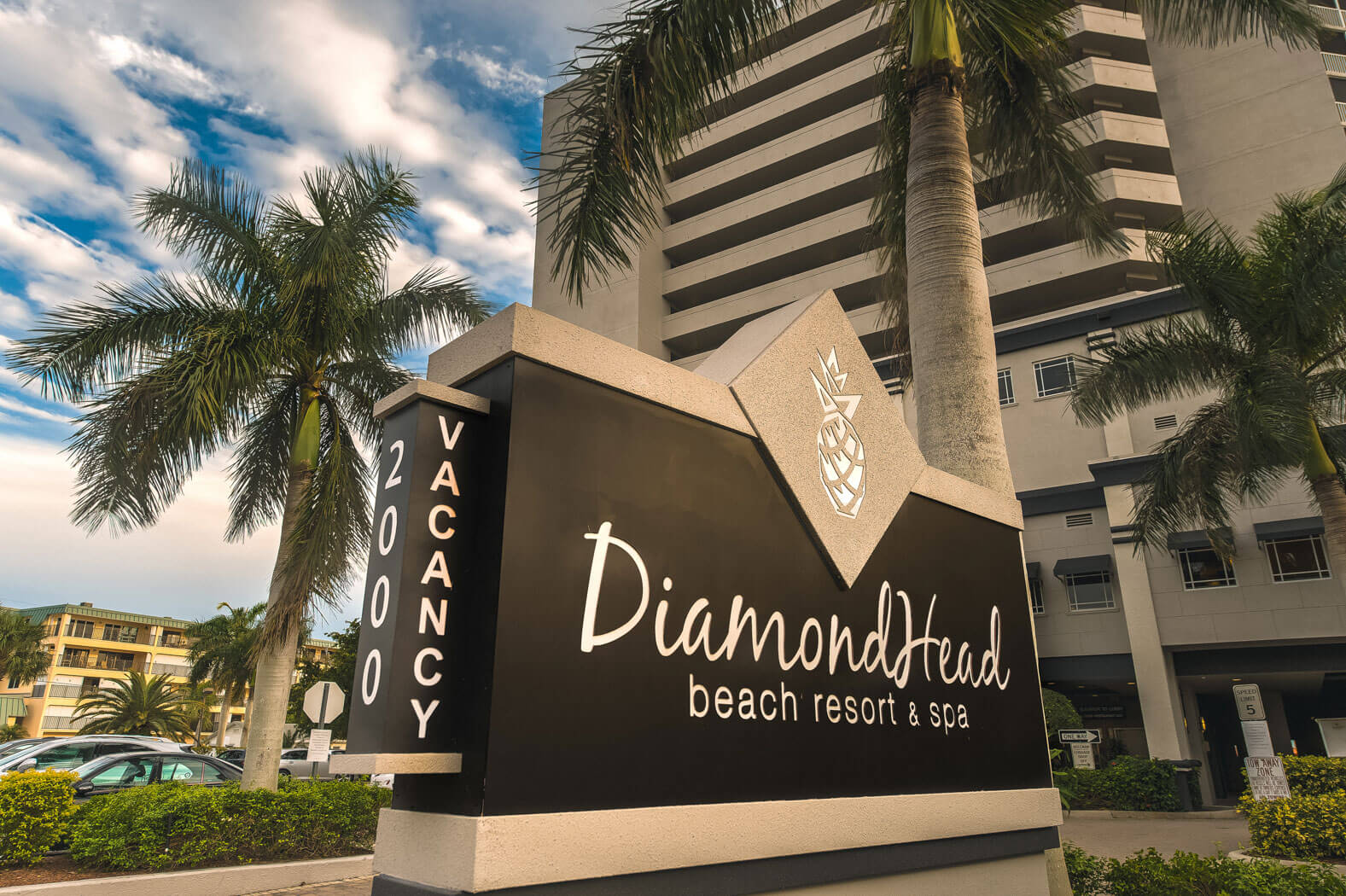 Permalink to Diamondhead Beach Resort