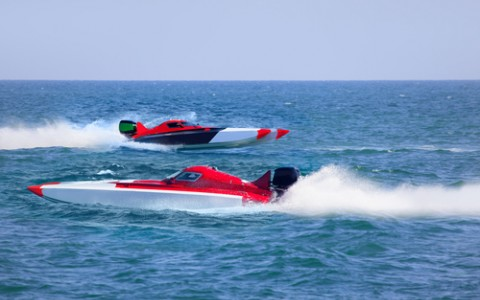 power boat races