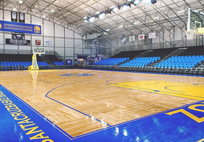 Kaiser Permanente Basketball Arena