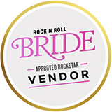 logo rock bride