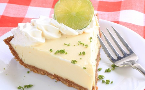 A Quest for the Best Key Lime Pie