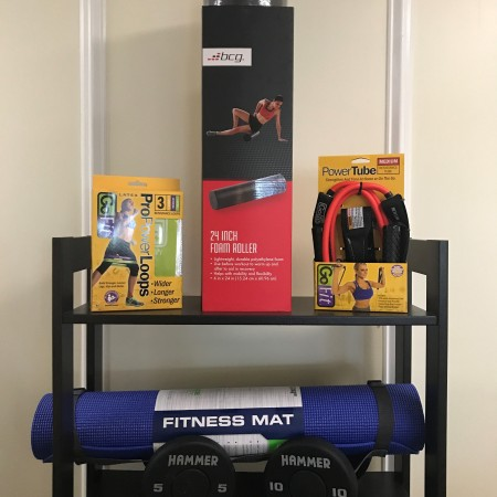 Own Room Fitness Kit