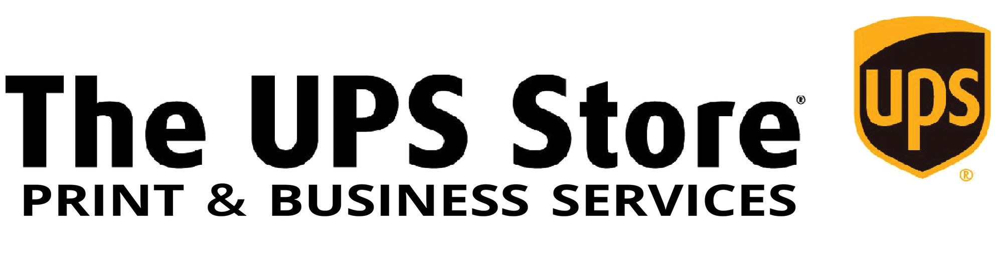 The UPS Store. Print & Business Services