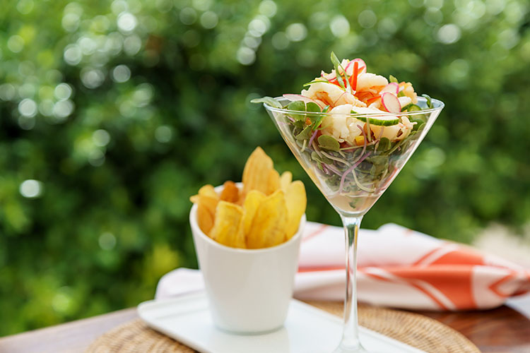 TheDunmore Dining_Food_ShrimpCeviche