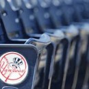 New York Yankees stadium seats