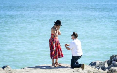 Get Engaged Miami Style