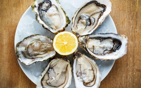 A Miami Happy Hour is Better With Oysters