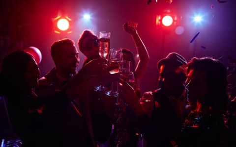 Indulge in Miami Nightlife | Nightlife Activities Near El Paseo Hotel