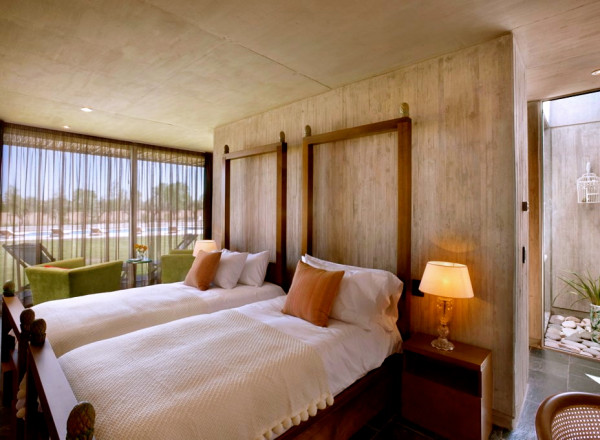 Superior Double or Twin Room   Reserva   Twin 1