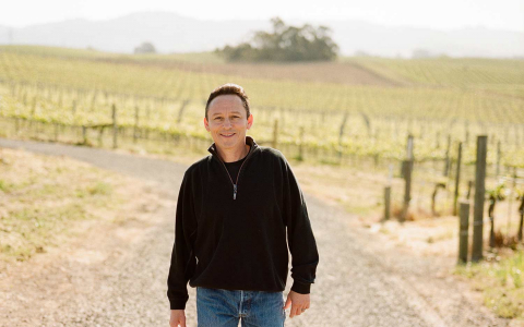 Elias Fernandez _Shafer Vineyards 68