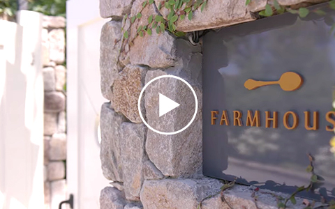 Farmhouse intro video