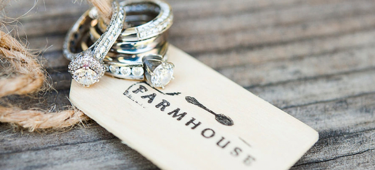 Farmhouse Luxury Wedding Package