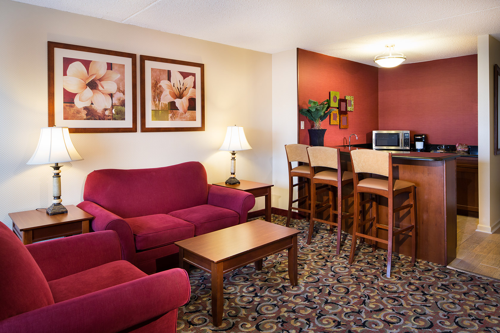 Fenwick Inn Rooms Amp Suites Ocean City Maryland Hotels