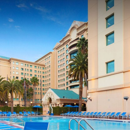 The Florida Hotel & Conference Center Orlando FL | Official Hotel Website