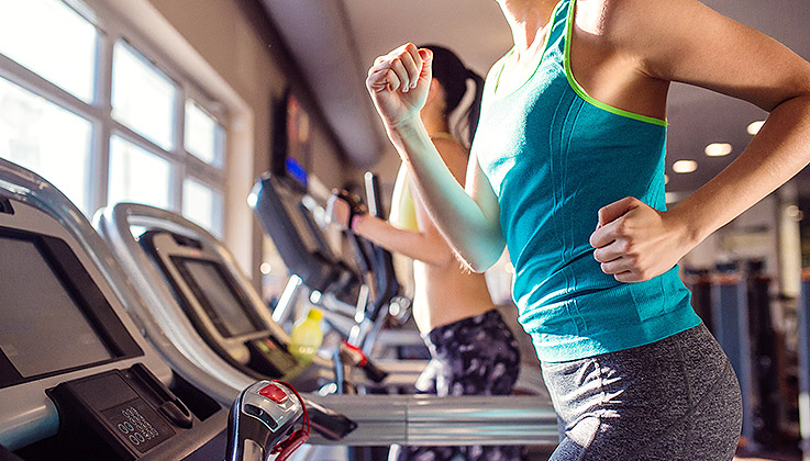 5. Keep up your fitness while you travel