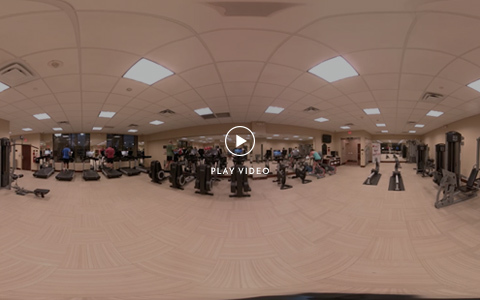 Florida Conference Center Exercise Room Video Thumbnail