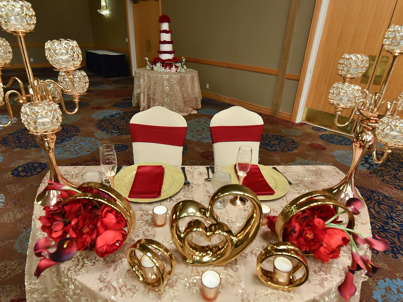 florida hotel conference center weddings 02
