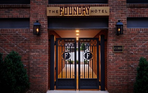 foundry enail sign up page gallery 2