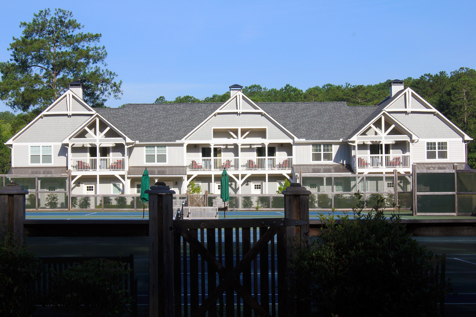 Douglasville Ga Georgia Attractions Foxhall Resort