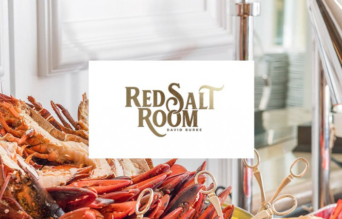 Long Island Restaurants Red Salt Room The Garden City