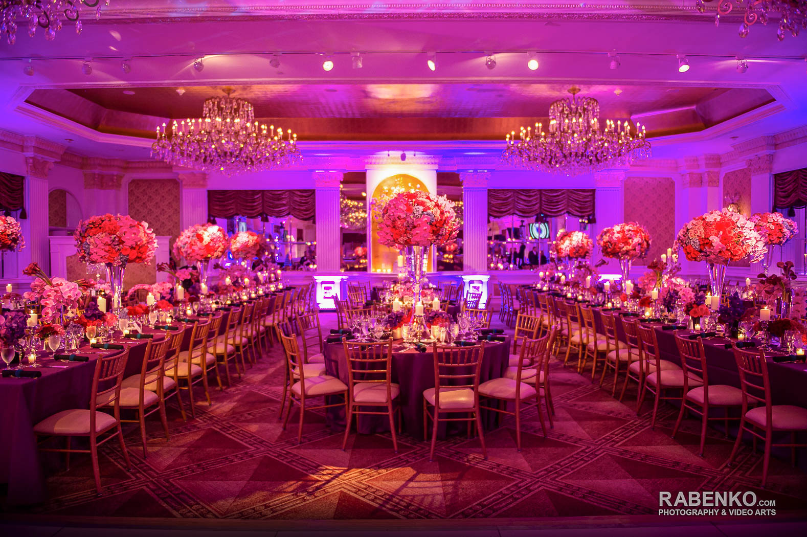 Event Services At The Garden City Hotel