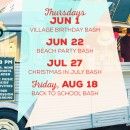 Food Trucks Events