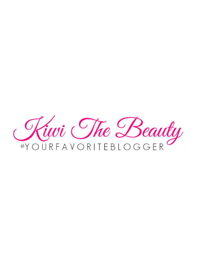 Kiwi the Beauty Blogger Logo