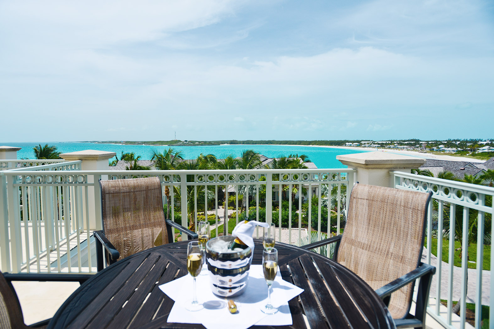 Two Bedroom Panoramic Penthouse Grand Isle Resort Amp Spa