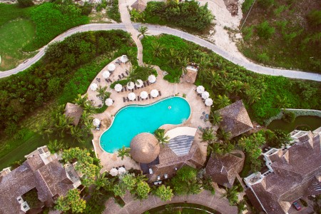 overview of grand isle resort and spa property