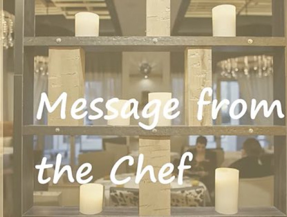 Hilton Harrisburg Chef Video