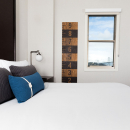 King Bayview Guestroom