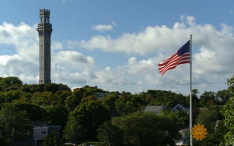 A Walk in Provincetown
