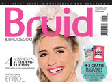 cover of Bruid magazine