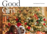 cover of good grit magazine