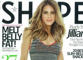 cover of shape magazine