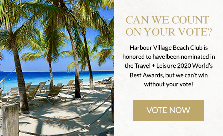 harbourvillagebonaire popin nominated 1 1