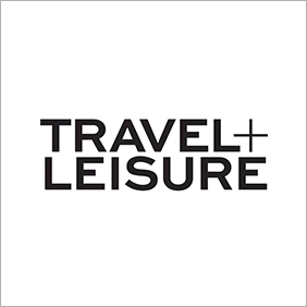 travel & leisure logo
