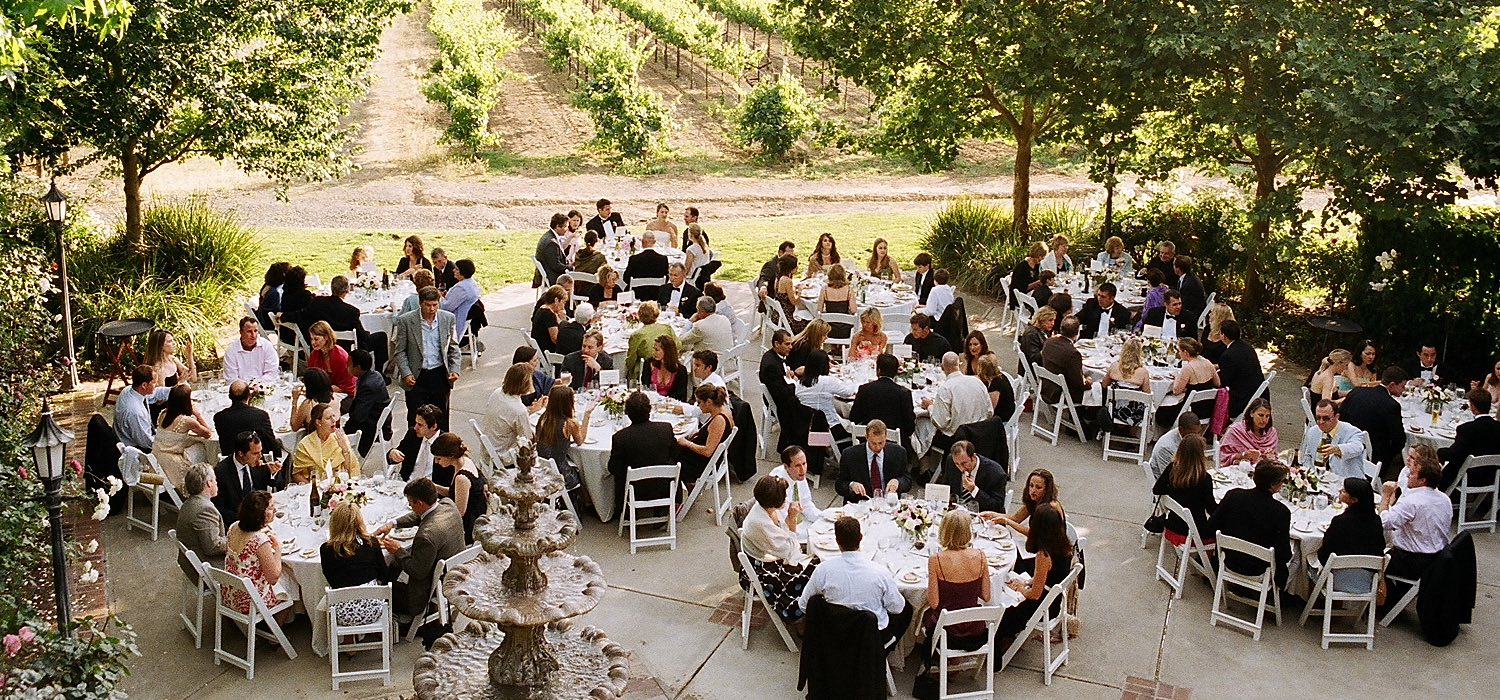 Napa Valley Wedding Venues Wedding Venues At Harvest Inn - Open table st helena