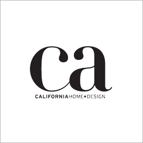 California Home Design logo