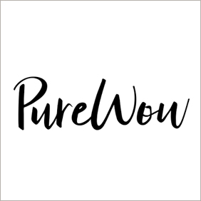 Pure wow logo