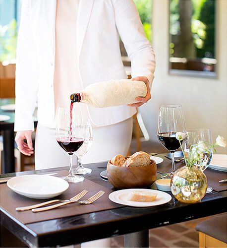 Harvest Table Napa Valley Restaurants Official Site