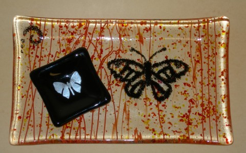 Fused Glass Art - In Partnership with the Scottsdale Artists' School