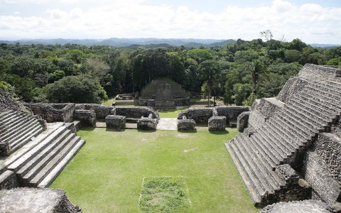 Archeological wonders are plenty in Belize