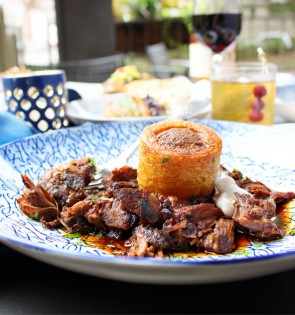 Seasonal Southern coastal cuisine in three restaurants