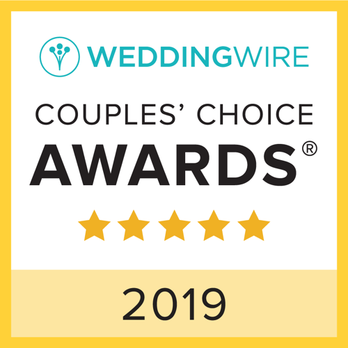 weddings award