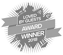 Loved By Guest Award Winner 2018