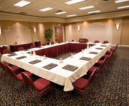 large meeting room