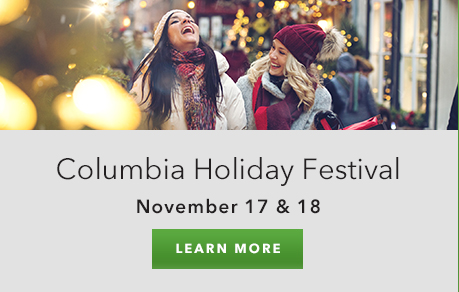 Columbia Holiday Festival