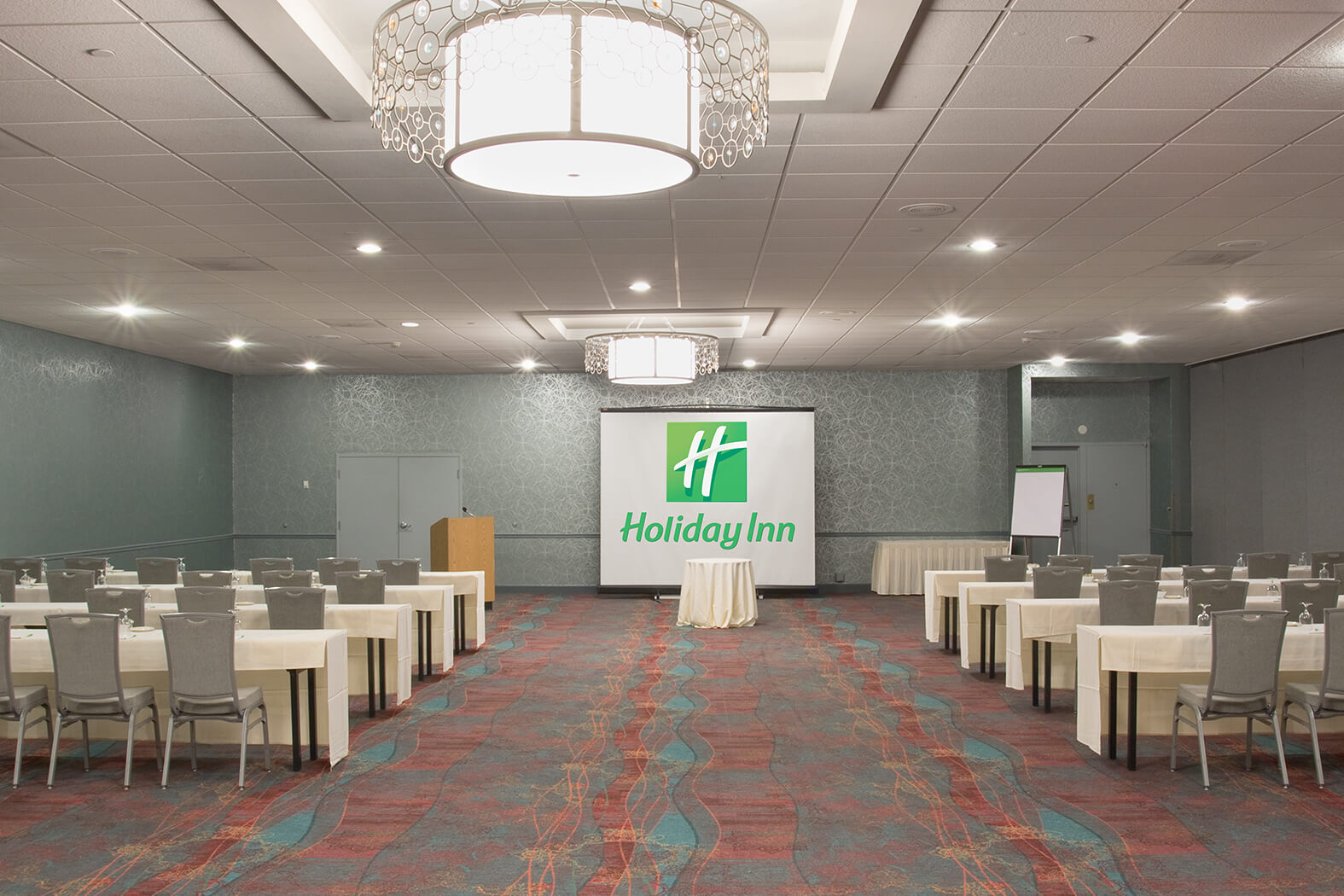 Holiday Inn Events and Meetings